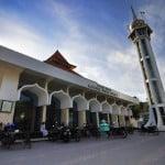 Wisata Religi ke Makam Kanjeng Sepuh Sedayu Gresik
